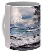 The Music Of Light Coffee Mug