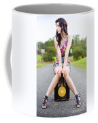 The Music That Defined Your Past Coffee Mug