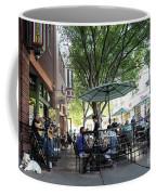 The Musician's Dog Coffee Mug