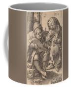 The Musicians Coffee Mug