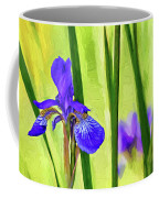 The Mystery Of Spring - Paint Coffee Mug