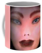 The Nameless Coffee Mug