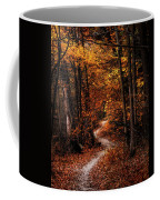 The Narrow Path Coffee Mug