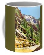 The Narrows Study 1 Coffee Mug