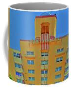 The National Coffee Mug