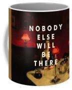 The National Print Coffee Mug