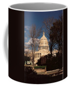 The Nation's Capitol Coffee Mug