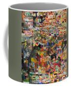The Nations' Claim Coffee Mug