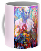 The Natural Coffee Mug