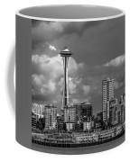 The Needle Coffee Mug