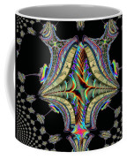 The Needle Ties One On Coffee Mug