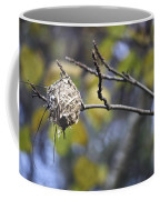 The Nest 2 Coffee Mug