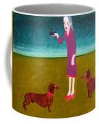 The New Addition Coffee Mug