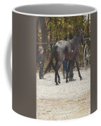The New Horse Coffee Mug