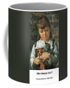 The New Pet Coffee Mug