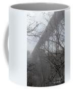 The New River Gorge Bridge Coffee Mug