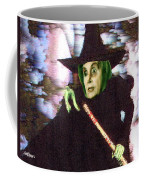 The New Wicked Witch Of The West Coffee Mug