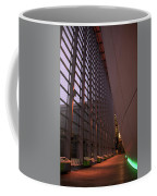 The New Wing Coffee Mug