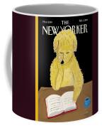 The New Yorker Cover - February 1, 1999 Coffee Mug