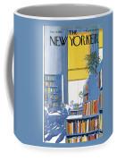 New Yorker June 29th 1968 Coffee Mug