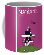 The New Yorker Cover - May 23rd, 1925 Coffee Mug
