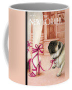 The New Yorker Cover - September 27th, 2004 Coffee Mug