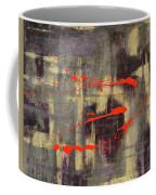 The Next Generation - Aka Dexter Coffee Mug