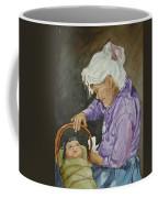 The Next Generation Coffee Mug