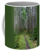 The Next Leg Of The Journey Coffee Mug