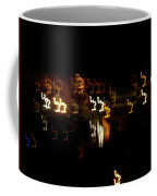 The Night Race Coffee Mug