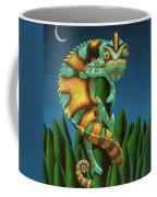 The Night Watch Coffee Mug