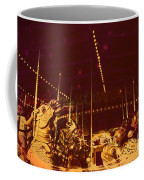 The Nightmare Carousel 12 Coffee Mug