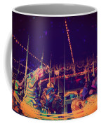 The Nightmare Carousel 22 Coffee Mug