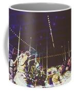 The Nightmare Carousel 8 Coffee Mug