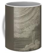 The Ninth Heaven Coffee Mug
