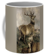 The Noble Beast Coffee Mug