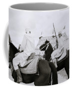 The Noble Berber Coffee Mug