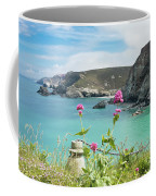 The North Cornwall Coast Coffee Mug