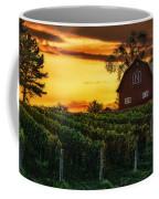 The North Country Coffee Mug