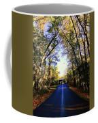The North Gate Coffee Mug