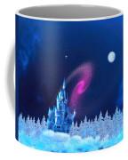 The North Pole Coffee Mug by Corey Ford