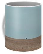 The North Sea Landscape 2 Coffee Mug