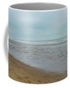 The North Sea Landscape Coffee Mug