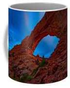 The North Window Coffee Mug
