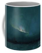 The Northern Lights, 1926 Coffee Mug