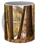 The Not To Distant Shore Coffee Mug
