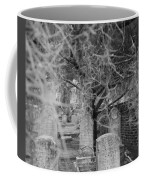 The Note Unsaid Coffee Mug