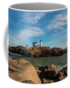 The Nubble 2 Coffee Mug