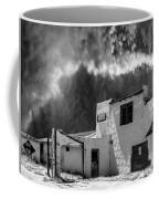 The Oasis Lounge Coffee Mug