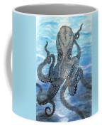 The Octopus 3 Coffee Mug